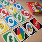 Play UNO Online game!