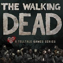 Walking Dead: The Game Exclusive Trailer game