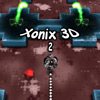 Xonix 3D 2 game