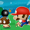 Play Mario Bomb Man game!
