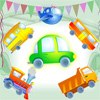 Toy Race Challenge game