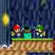Play Brother Mario Rescue Princess game!