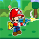 Play Mario Kills Monsters game!
