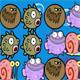 Play Sponge Bob Sea World game!