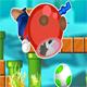 Play Mario Sea World game!
