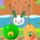 Baby Rabbit Garden game