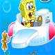 Play Sponge Bob Fly game!