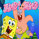 Sponge Bob Jump! Jump! game