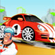 Play Mini Race Challenge game!