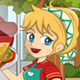 Play Stella's Sandwich game!
