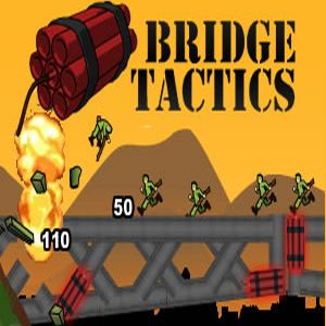 Play Bridge Tactics game!