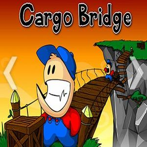 Play Cargo Bridge game!