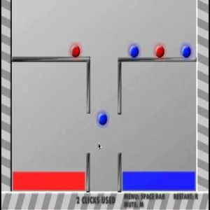 Play Color Physics game!