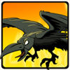 Play Crow In Hell Affliction game!