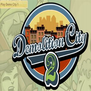 Play Demolition City 2 game!