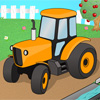 Play Farm Parking game!
