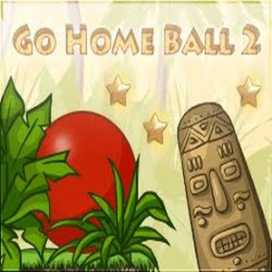 Play Go Home Ball 2 game!