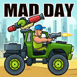 Mad Day game