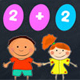 Play Kids Math Trial game!