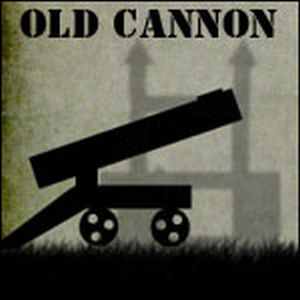 Old Cannon game