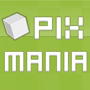 Pix Mania game