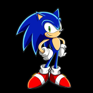 Play Sonic the Hedgehog game!
