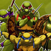 Play Ninja Turtles Hidden Numbers game!