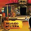 Play Nedrago Western game!