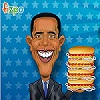 Play Hot Dog Obama game!