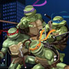 Ninja Turtles game