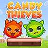 Play Candy Thieves game!
