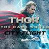 Thor The Dark World City Flight game