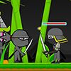 Play Night Ninja game!