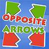 Opposite Arrows game