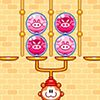 Play Bubble swap game!