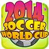 Play Soccer World Cup 2014 game!