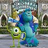 Monsters University Find The Differences game
