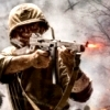 WWII Trooper game