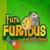 Play Fur and Furious game!