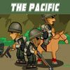 The Pacific - Guadalcanal… game