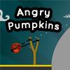Play Angry Pumpkins game!