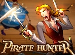 Play Pirate Hunter game!